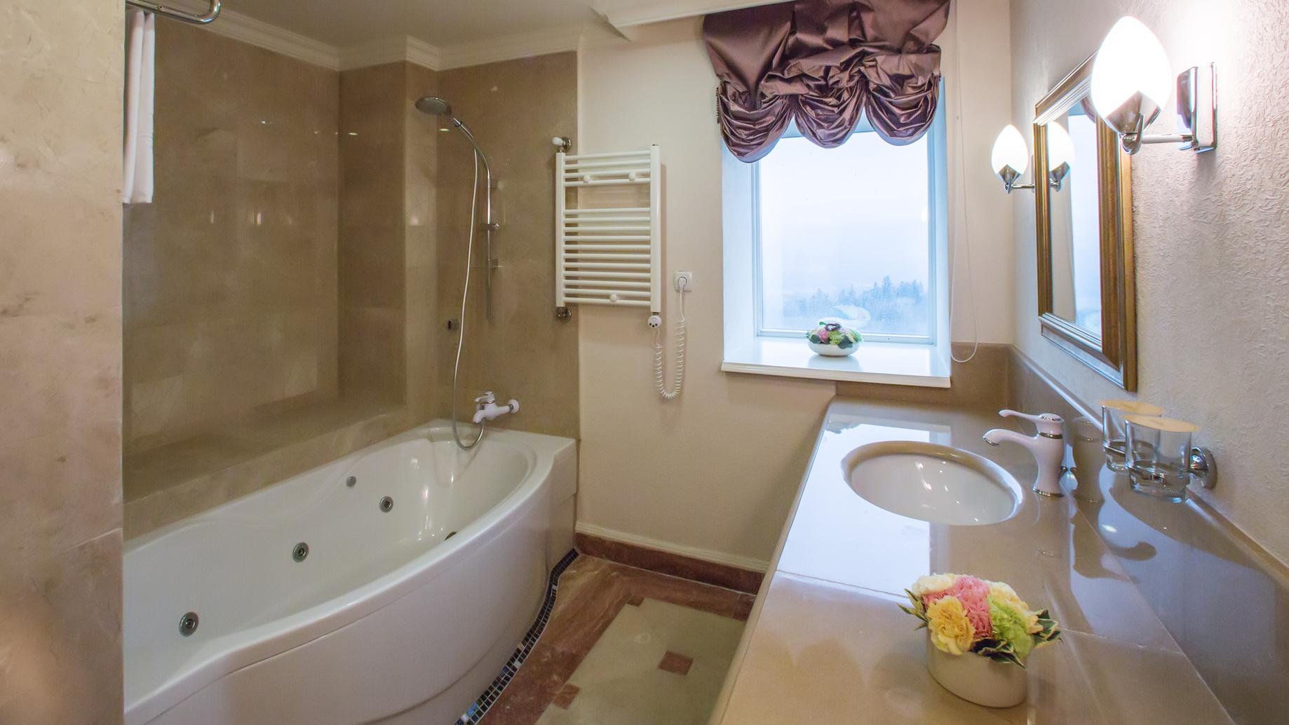 Jakie Wybrać Blaty Do łazienki Pamir